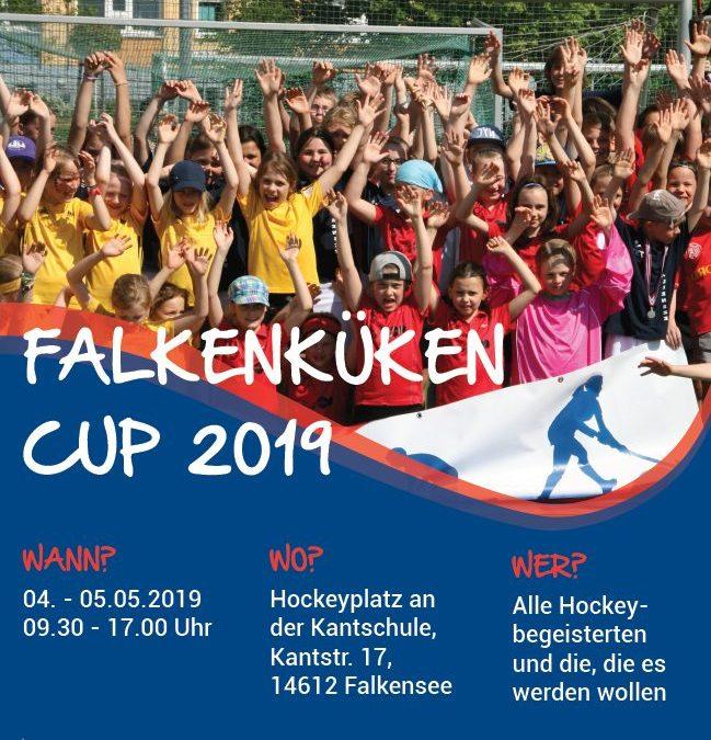 Falkenküken-Cup 2019