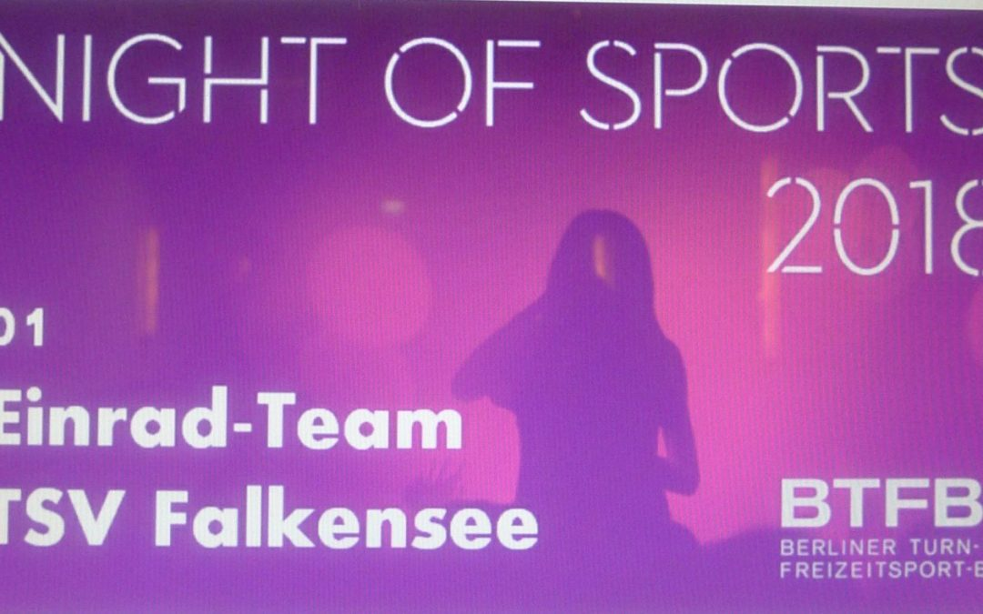 Night of Sports