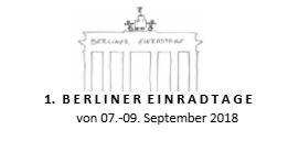 Berliner Einradtage 2018